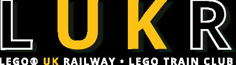LEGO UK Railway logo