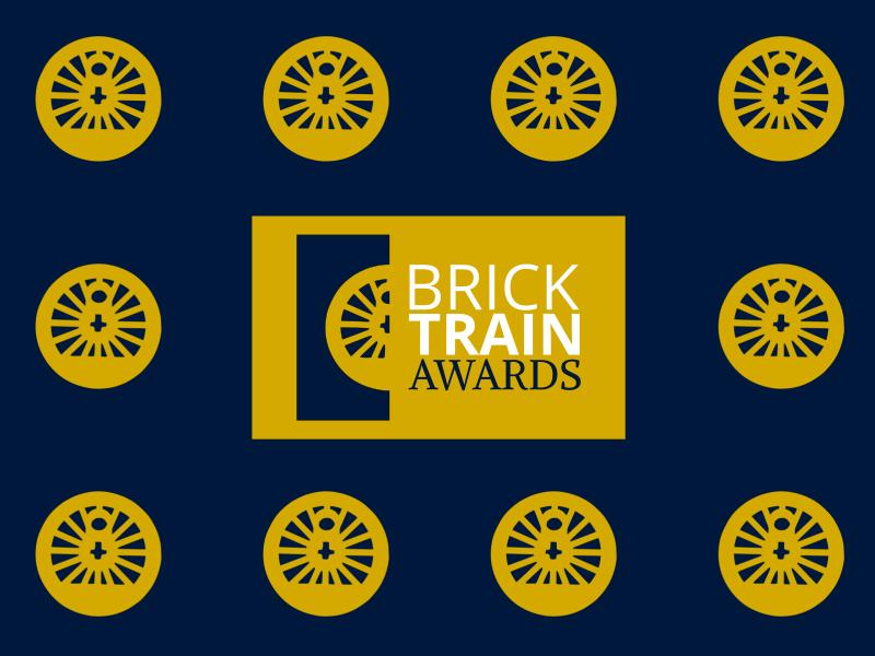 Brick Train Awards